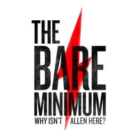 The Bare Minimum | Why Isn't Allen Here?