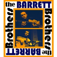 The Barrett Brothers | The Barrett Brothers