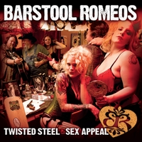 The Barstool Romeos | Twisted Steel and Sex Appeal