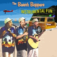 The Beach Boppers | Instrumental Fun