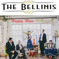 The Bellinis | Happy Hour