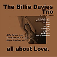 All About Love (feat. Tom Bone Ralls, Oliver Steinberg & Billie Davies)