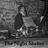 Charlton Allen, Michael Hicks, Lewis Byfield, Joseph Aristide, Calvin Ag & David Pringle | The Night Shelter