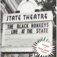 The Black Honkeys | Live At the State