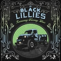 The Black Lillies | Runaway Freeway Blues