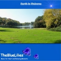 Thebluelilies | Earth in Universe
