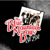 The Blue Mountain Boys | Så Blå