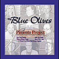 The Blue Olives | Pimento Project