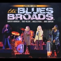 The Blues Broads | The Blues Broads