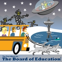 The Board of Education | The First Album