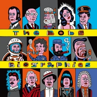 The Bobs | Biographies