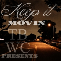 The Boom Wear Company | Keep It Movin