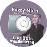 The Bots | Fuzzy Math