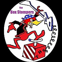 The Box Stompers | Bad Day