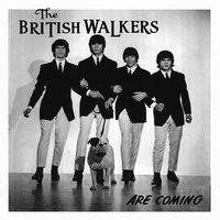 The British Walkers | The British Walkers Are Coming