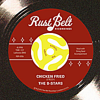 The B-Stars | Chicken Fried