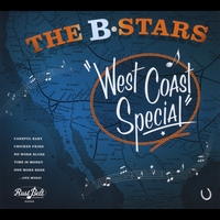 The B-Stars | West Coast Special
