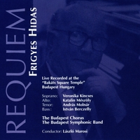 The Budapest Symphonic Band & Various Artists | Requiem