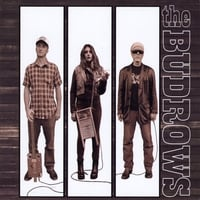 The Budrows | The Budrows