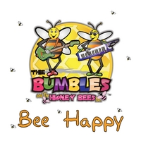 The Bumbles | Bee Happy