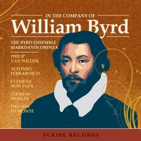 The Byrd Ensemble & Markdavin Obenza | In the Company of William Byrd