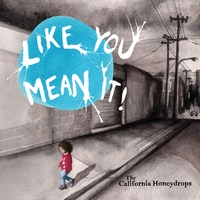 The California Honeydrops | Like You Mean It