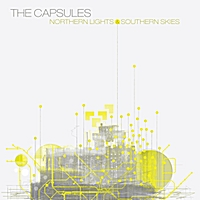 The Capsules | Northern Lights & Southern Skies