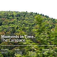 The Carapace | Moments in Time.