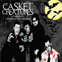 The Casket Creatures | Tales From the Unknown
