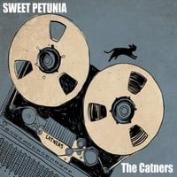 The Catners | Sweet Petunia