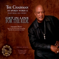The Chairman Of Spoken Words | The Chairman of Spoken Words II