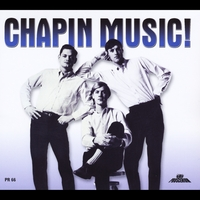 The Chapin Brothers, Tom Chapin, Harry Chapin & Steve Chapin | Chapin Music!