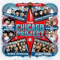 Various Artists | The Chicago Project