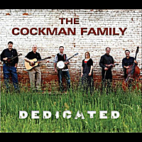 The Cockman Family | Dedicated