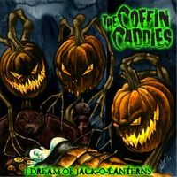 The Coffin Caddies | I Dream of Jack-O-Laterns