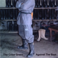 The color green | Against the beat