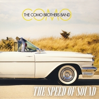The Como Brothers Band | The Speed of Sound