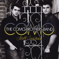 The Como Brothers Band | Still Waters