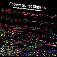 The Copper Street Brass Quintet | Copper Street Classics