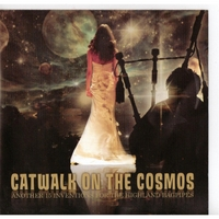 The Cosmic Piper | Catwalk On the Cosmos