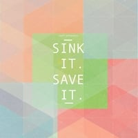 The Crash Years | Sink It. Save It - Single