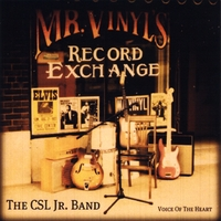 The CSL Jr Band | Voice of the Heart
