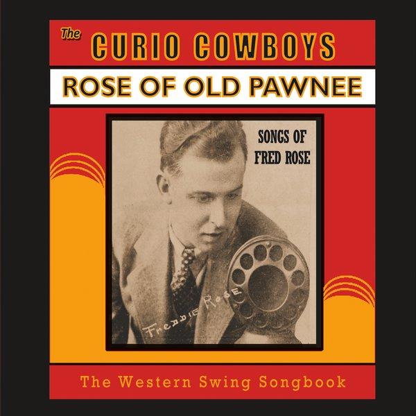 Pawnee rock singles