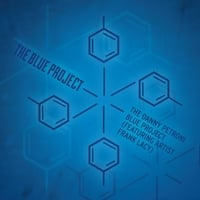 The Danny Petroni Blue Project | The Blue Project (feat. Frank Lacy)