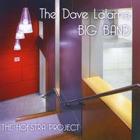 The Dave Lalama Big Band | The Hofstra Project