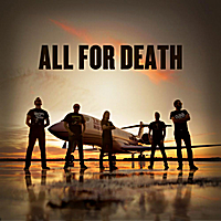 The Day Everything Became Nothing | All For Death