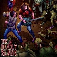 The Deadly Blank | The Deadly Blank