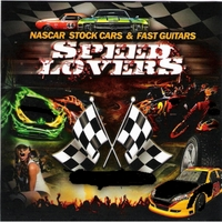 The Dick Corbet Project | Nascar Stock Cars & Fast Guitars Speed Lovers