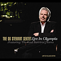 The DK Stewart Sextet | Live in Olympia (Limited Release Edition) [feat. The Soul Survivor Horns]