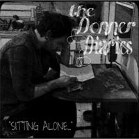 The Donner Diaries | Sitting Alone